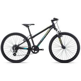 """ORBEA MX XC Rower dziecięcy  24"""" zielony/czarny"""